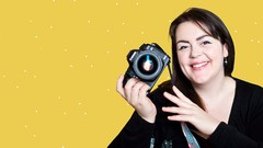 Photography Beginners: DSLR Photography Camera Settings