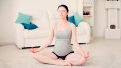 Yoga Prénatal Tous Niveaux