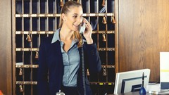 Front Desk Safety and Security