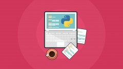 Learn Python: Python for Beginners