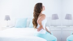 Prevent Back Pain with Five Steps