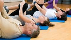 Mini Yoga para la Salud desde la Perezosa