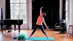 Moving Stretch®: Work your Fascia to Boost your Flexibility