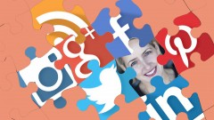 Business Blogging & Social Media PressRoom (Wordpress)