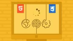 SVG & CSS Animation - Using HTML & CSS | Udemy