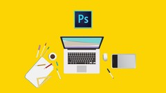 Graphic Design: Beginner's Graphic Design Guide to Photoshop