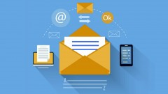 Email Zero Inbox : The GTD Optimized Email Workflow