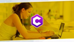 C Programming For Beginners - with 60 BONUS Simple Programs!
