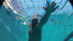 Improve your WEST freestyle technique- from 200 m to 1000 m