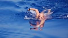 From 1K to swimming 4K open water swim