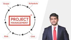 Project Management Fundamentals: Complete Crash Course