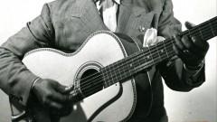 Learn Guitar - Fingerstyle Blues