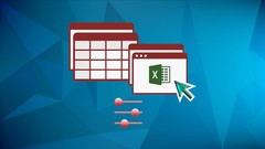 Excel VBA and Macros programming for Absolute Beginners