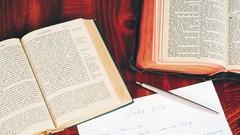 Curso Introducción a la lectura del Nuevo Testamento Griego