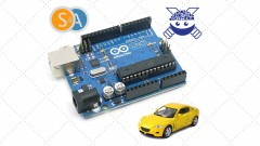 Master Arduino without coding