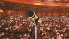 Imágen de Hablar en público de forma eficaz