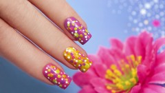 The Complete Nail Art Tutorial - Step by Step Manicure Guide