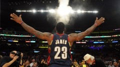 How To Negotiate Like LeBron James