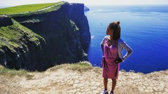 Solo Female Travel: See the World Safely, Cheaply, Epically
