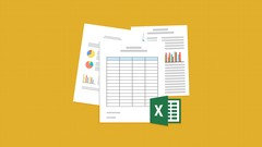 The Complete Excel Pivot Table Course
