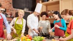 Online Vegan Vegetarian Cooking School   Udemy