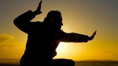 Warrior Yoga For Men : 10 Keys To Health, Wealth And Success