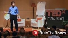 World Class Public Speaking & TED Talk Facilitation Skills
