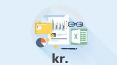 Budsjett og regnskap med MS Excel