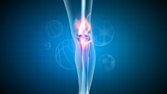 Knee meniscus ('knee cartilage') injury & surgical options