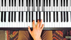 Piano Chords Udemy