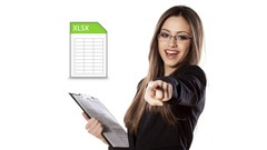 Excel Course 1- Step By Step Beginners Excel