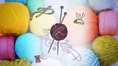 String Math - Crochet, Braiding, Lanyards