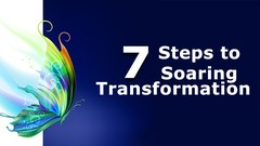 WINGs Live Unstoppable - 7 Steps To Soaring Transformation