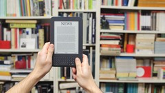 How to Turn any HD Video into a Kindle Book in one day
