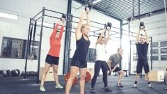 Lose Weight and Eat What You Want. Lose weight w/Kettlebells