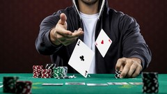 Beginners Guide to Texas Hold Em