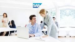 Navegación general de SAP