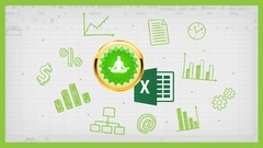 Microsoft Excel-Green to Guru (Novice-Intermediate course)