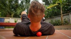 Lift Stronger Massage Ball Recovery - Trigger Point Release