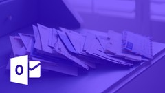Microsoft Outlook 2013 Training - A Definitive Course