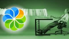 Melhor GED com Alfresco e LibreOffice