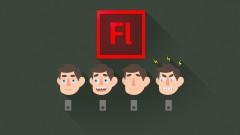 Flash Character Animation Applied Studio Techniques (Applying Studio Techniques)