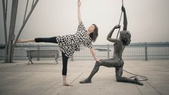 Yin Yang Yoga: Build Your Home Practice