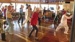 """Introductory Tai Chi: Learn the """"Easy"""" way!"""