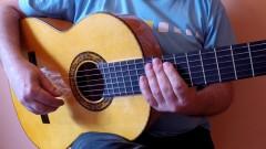 Curso de guitarra para principiantes.