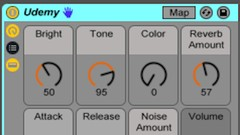 Ableton Live's Instrument Racks