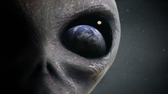 Remote Viewing Enigma- The Alien Conspiracy
