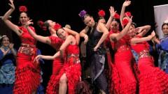 Curso Bailar flamenco - Fandango - Coreografía baile completo