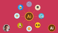 How to create flat design icons in 15 minutes in Illustrator