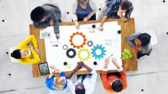 Build Your Team Like a Pro: Partners and Employees